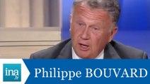 "Philippe Bouvard ""Les Grosses têtes sur TF1"" - Archive INA"