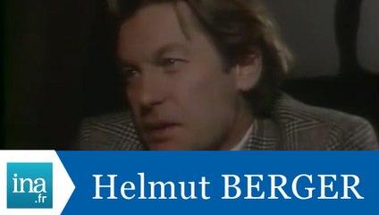 Vidéo de Helmut Berger