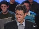 Khalid el Quandili à propos de Jamel Debbouze