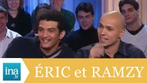 Qui sont Eric et Ramzy ? - Archive INA