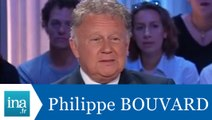"Philippe Bouvard ""Les Grosses Têtes me rendent triste"" - Archive INA"