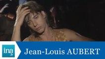 """Jean-Louis Aubert """"Interview vérité"""" - Archive INA"""