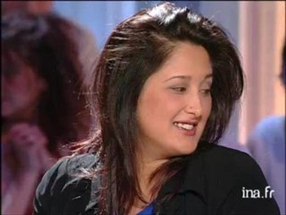 Interview Virginie Despentes et Coralie Trinh Thi - Vidéo Dailymotion