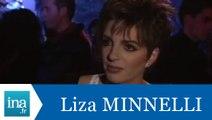 Liza Minnelli répond à Liza Minnelli (Part 1) - Archive INA