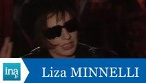 Liza Minnelli répond à Liza Minnelli (Part 2) - Archive INA