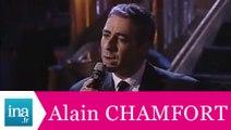 "Alain Chamfort ""Ce ne sera pas moi"" - Archive INA"
