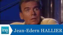 Interview jumeaux: Jean-Edern Hallier face à Jean-Edern Hallier - Archive INA