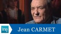 Interview jumeaux : Jean Carmet répond à Jean Carmet - Archive INA