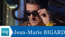 Interview jumeaux: Jean-Marie Bigard face à Bigard - Archive INA