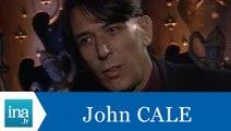 John Cale répond à John Cale (Part 2) - Archive INA