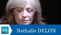 """La question qui tue Nathalie Delon """"Harry Boulogne"""" - Archive INA"""