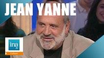 """Jean Yanne """"le dictionnaire des mots"""" - Archive INA"""