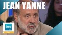 Qui était Jean Yanne ? - Archive INA