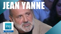 Jean Yanne, Interview dico de Thierry Ardisson - Archive INA