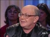 Marionnettes Jean François Kahn