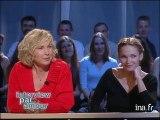 Interview Par amour de Michèle Torr