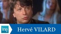 """Hervé Vilard """"Mes retrouvailles avec sa mère"""" - Archive INA"""