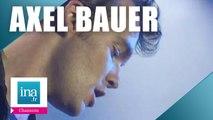 """Axel Bauer """"Eteins la lumière"""" (live officiel)   Archive INA"""