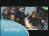 M6 19 Mars 2002 Générique culture pub - pubs - ba