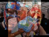 Carnival Video - Notting Hill Carnival 2010, London, England