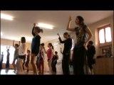 10ème Stage de danse organisé par Terpsichore : Orientale