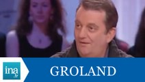 "Jules-Edouard Moustic ""7 jours au Groland"" - Archive INA"