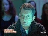 Interview spiritisme de Jules Edouard Moustic