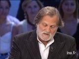 Jean-Jacques Debout à propos de son séjour en prison