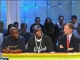 50 Cent à propos de sa carrière musicale