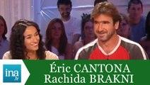 Le Canto quizz des expressions d'Eric Cantona - Archive INA