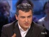 Patrick Pelloux à propos des morts causées par la canicule - Archive vidéo INA
