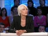 """Françoise Hardy """"ma vie avec Jacques Dutronc"""" - Archive vidéo INA"""