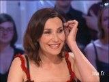 """Zazie """"Tout le monde en parle"""" Thierry Ardisson - Archive vidéo INA"""