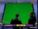 Ronnie OSullivan-the best of all times