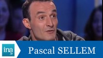 """Pascal Sellem """"Quand on bosse à TF1"""" - Archive INA"""