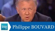 "Philippe Bouvard ""Interview faire valoir""- Archive INA"