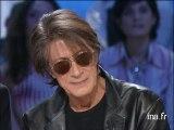 """Jacques Dutronc et Michel Leydier """"Dutronc, la bio""""- Archive vidéo INA"""