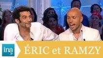 "Eric et Ramzy  ""Double Zéro"" - Archive INA"