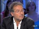 Serge Raffy à propos des otages en Irak