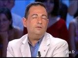 """Brigitte Lahaie et Jean Luc Romero """"Aujourd'hui, autrement"""""""