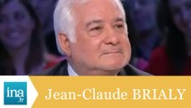 "Jean-Claude Brialy ""Interview face au miroir"" - Archive INA"