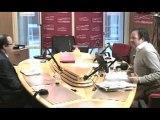 François Hollande invité sur Radio Classique - 18/10/2010