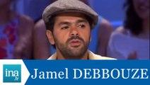 """Jamel Debbouze """"Le Jamel comedy club"""" - Archive INA"""