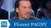 """Florent Pagny """"2 à 3 millions d'impôts par an"""" - Archive INA"""
