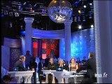 Jeanne Moreau, Julie Depardieu et Guillaume Depardieu