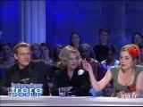 Interview Frère et soeur Julie et Guillaume Depardieu