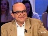 """Interview Karl Zero """"Dans la peau de Jacques Chirac"""""""