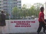 N3F La Roche sur Yon