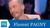 "Florent Pagny ""Johnny Depp, un baltringue ?"" - Archive INA"
