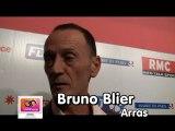 Open LFB 2010 - Arras-Challes les Eaux - Les réactions